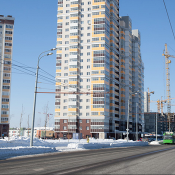 ЖК Казань 21 век (Казань) – фото №1
