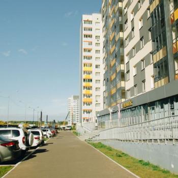 ЖК Светлая долина (Казань) – фото №15