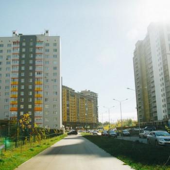 ЖК Светлая долина (Казань) – фото №12