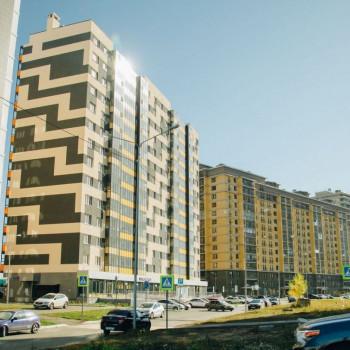 ЖК Светлая долина (Казань) – фото №8