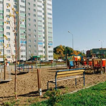 ЖК Светлая долина (Казань) – фото №7