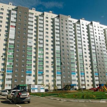 ЖК Светлая долина (Казань) – фото №5