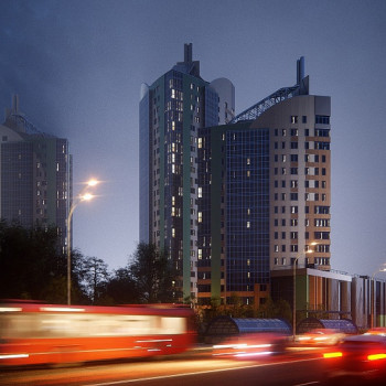 ЖК Манхэттен (Казань) – фото №6