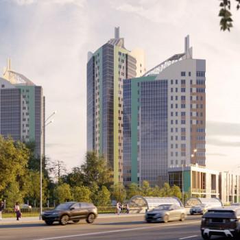 ЖК Манхэттен (Казань) – фото №1