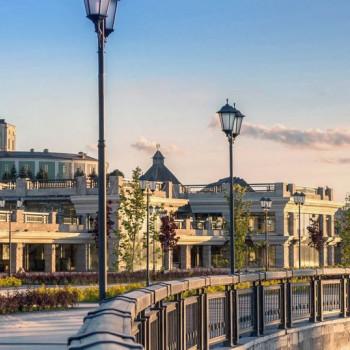 Апарт-квартал Grande Rosso (Гранде Россо) (Казань) – фото №5