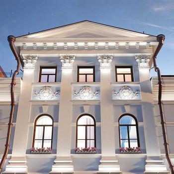 Апарт-квартал Grande Rosso (Гранде Россо) (Казань) – фото №3