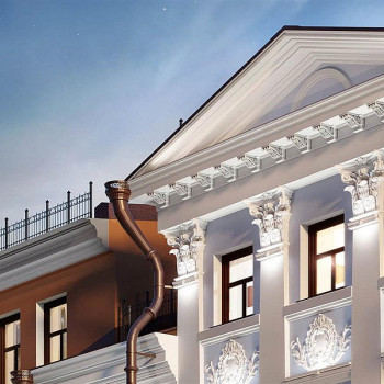 Апарт-квартал Grande Rosso (Гранде Россо) (Казань) – фото №2