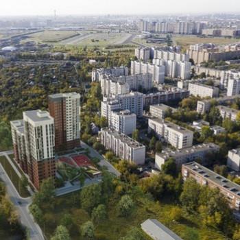 ЖК Комос на Губкина (Казань) – фото №5