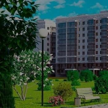 ЖК Город-парк Новые Горки (Казань) – фото №7