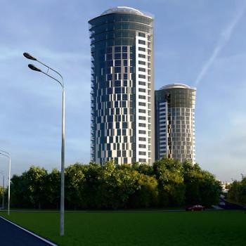 ЖК Авалон Сити (Казань) – фото №2