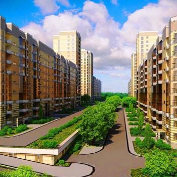 ЖК МЧС (Казань) – фото №2
