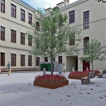ЖК Усадьба Киселева (Казань) – фото №3