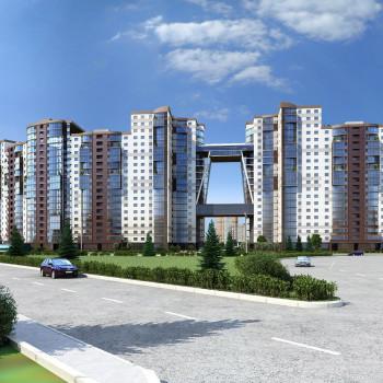 ЖК Столичный (Казань) – фото №9