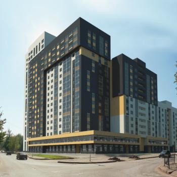 ЖК Комсомолец (Казань) – фото №4