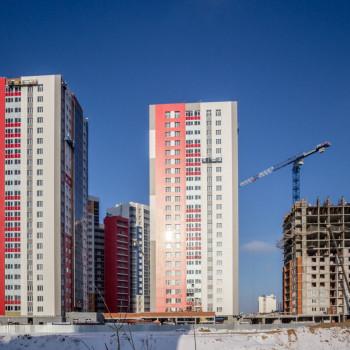 ЖК Голливуд (Казань) – фото №2