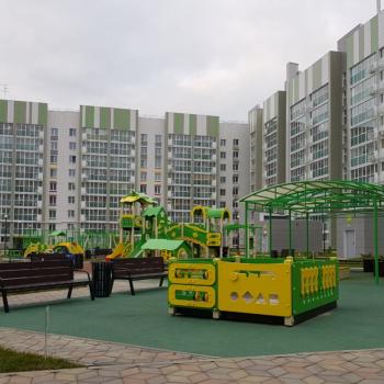 ЖК Весна (Казань) – фото №2