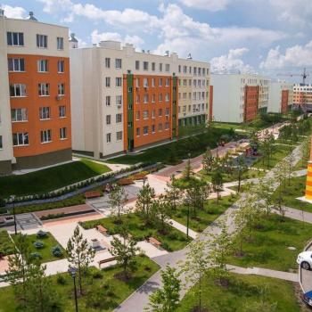 ЖК Бульвар Осенний (Кемерово) – фото №6