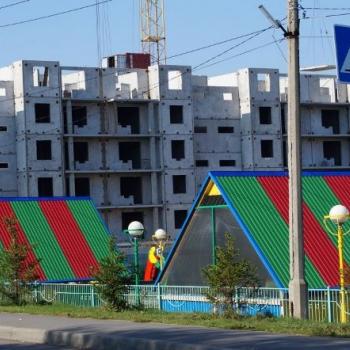 ЖК Яркий (Кемерово) – фото №1