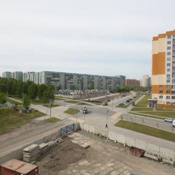 ЖК Родные просторы (Кемерово) – фото №4