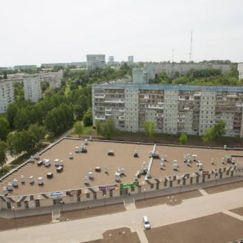 ЖК Родные просторы (Кемерово) – фото №5