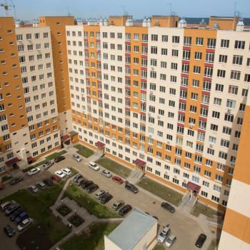 ЖК Родные просторы (Кемерово) – фото №3