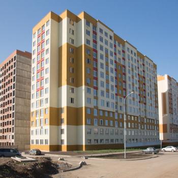 ЖК Родные просторы (Кемерово) – фото №2