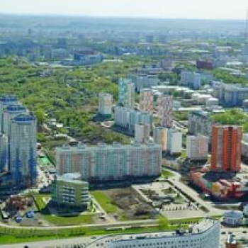 ЖК Кемерово-Сити (Кемерово) – фото №3