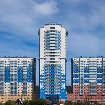 ЖК Кемерово-Сити (Кемерово) – фото №2