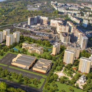 ЖК Московский проспект (Кемерово) – фото №2