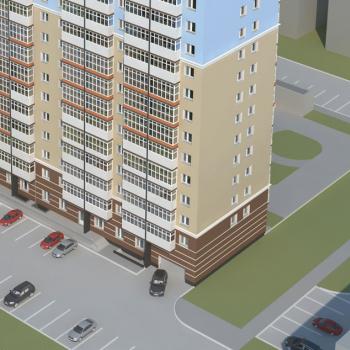 ЖК Старт (Кемерово) – фото №4