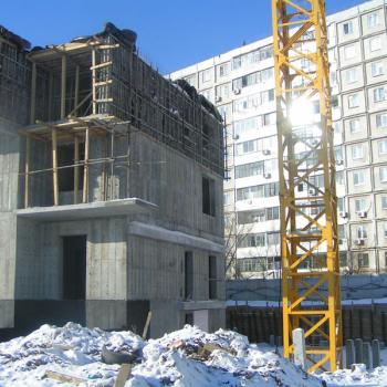 Фото ЖК Пионерский (Хабаровск)