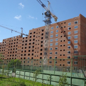 ЖК на ул. Панфиловцев (Хабаровск) – фото №2