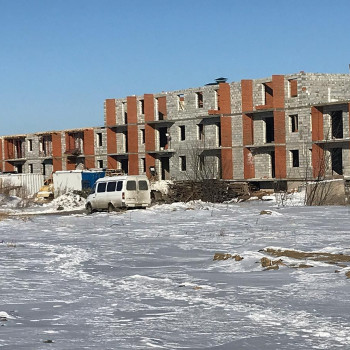 ЖК Кампо Верде (Хабаровск) – фото №1