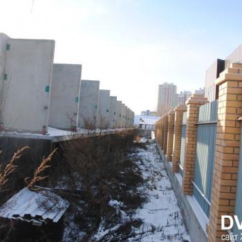 ЖК на ул. Весенняя (Хабаровск) – фото №3
