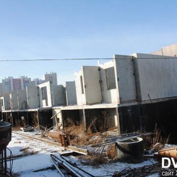 ЖК на ул. Весенняя (Хабаровск) – фото №1