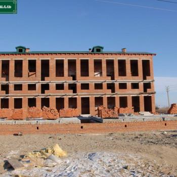 ЖК Гринвилль (Хабаровск) – фото №3