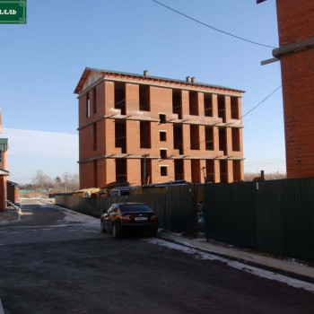 ЖК Гринвилль (Хабаровск) – фото №1