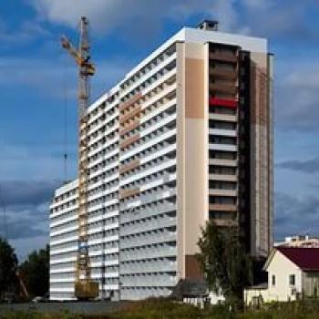 ЖК на Хлыновке (Киров) – фото №1