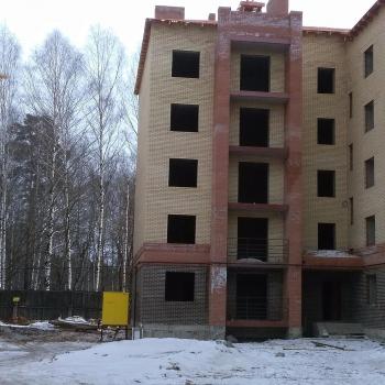ЖК Берендеевы пруды (Кострома) – фото №1