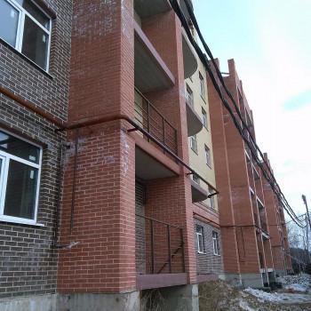 ЖК Берендеевы пруды (Кострома) – фото №2