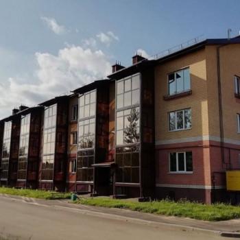 Квартал Озерный (Кострома) – фото №9