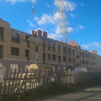 Квартал Озерный (Кострома) – фото №1