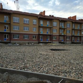 Квартал Озерный (Кострома) – фото №11