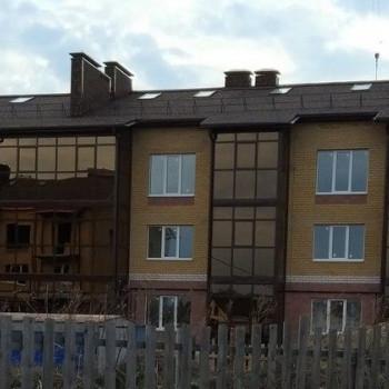 Квартал Озерный (Кострома) – фото №12