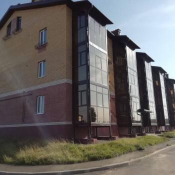 Квартал Озерный (Кострома) – фото №7