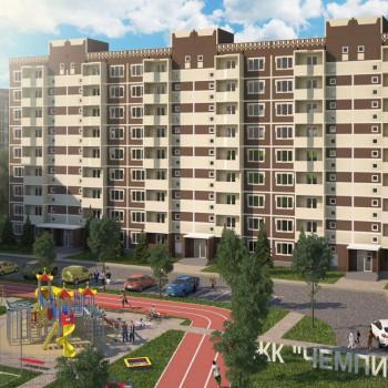 ЖК Чемпион (Кострома) – фото №1