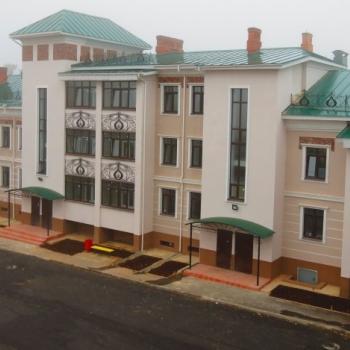 Таунхаус Дачный (Кострома) – фото №1