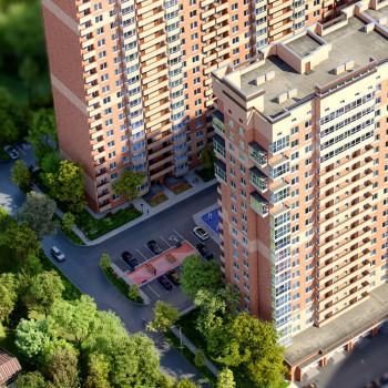 ЖК Красная площадь (Краснодар) – фото №9