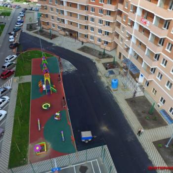 ЖК Красная площадь (Краснодар) – фото №6