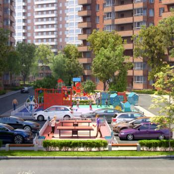 ЖК Красная площадь (Краснодар) – фото №10